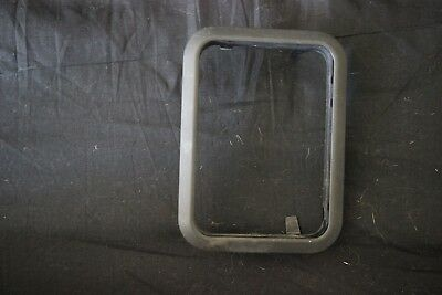 2002 - 2006 dodge sprinter 3500 shift selector trim cover panel factory oem
