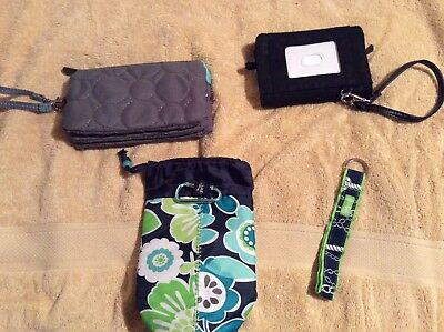 Lot of 4 Thirty One Items