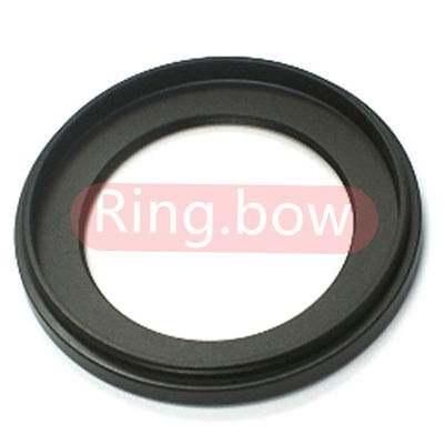 52-37mm Step-Down Metal Lens Adapter Filter Ring / 52mm Lens to 37mm Accessory.