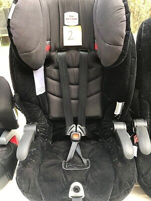 Safe N Sound Maxi Rider AHR Convertible Car Seat – suits 6mth to 8 years RRP$379