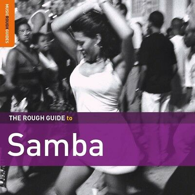 Diverse Rough Guide - Rough Guide To Samba