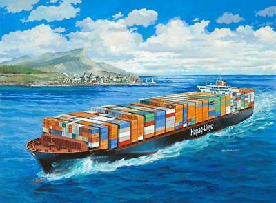 Container Ship Colombo Express Plastic Kit 1:72 Model 05152 REVELL