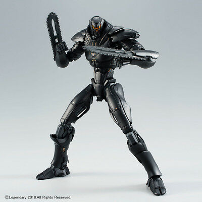 Pacific Rim Uprising Obsidian Fury GUNPLA HG High Grade Plastic Model Kit BANDAI