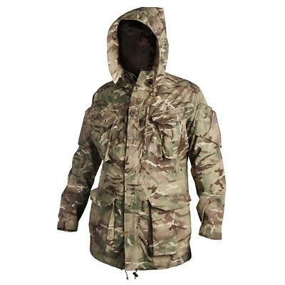 Helikon-Tex Britsh Army MP Camo® PCS Parka Jacket / Smock Matches MTP