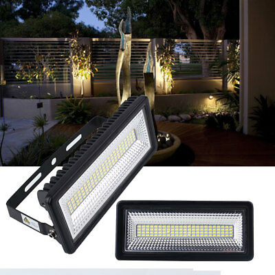 LED Floodlight COB Lamp Lights 92SMD For Outdoor Lighting For Garden/Street