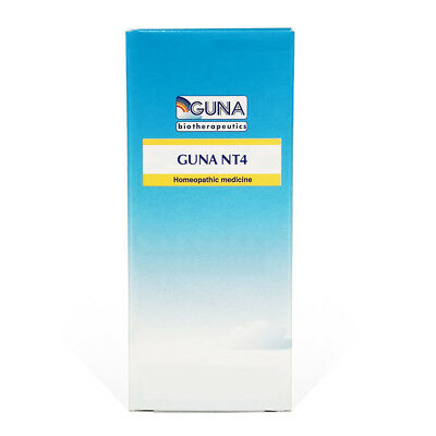 GUNA NT4 (Neurotrophin 4) 4CH :- 30ml Drops