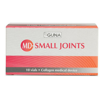 GUNA MD SMALL JOINTS Pack of 10 Ampoules of 2ml