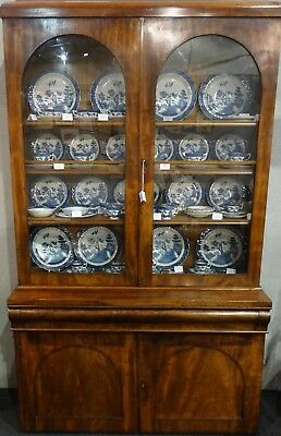 Victorian Dresser Dining Display Cabinet