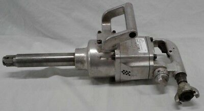 """Ingersoll Rand 285A-6 Impact Wrench 1"""" Heavy Duty Automotive Pneumatic Variable"""