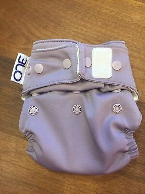 Grovia O.N.E. All In One Cloth Diaper