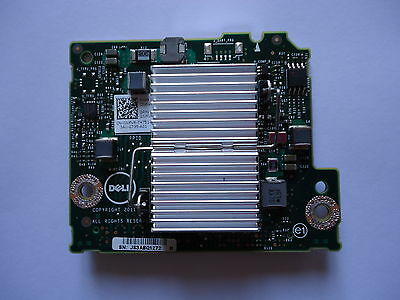 Dell JVFVR 57810S-K 10Gbe Network Daughter Card for M620