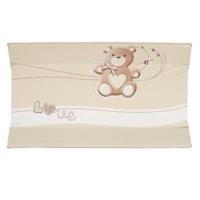 BREVI Matelas a langer MY LITTLE BEAR - Adaptable IDEA / OLIMPIA