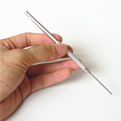 New Ribbon Pro Pin Needle Detail Tools for Clay Modeling Sculpture Fimo Hot