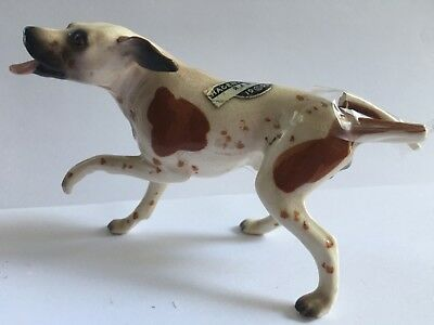 Hagen Renaker RANGER Pointer Porcelain Dog Figurine 1953