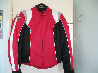 Spada Serena Ladies Motorcycle Jacket