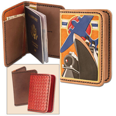 Passport Wallet Kit (4052-00)