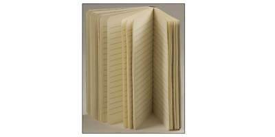 "Journal Refill 3-1/4"" x 5-1/2"" (82.5 mm x 13.9 cm) (4186-51)"