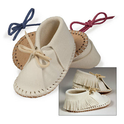 Easy-Fit Baby Shoe Kit (4608-00)