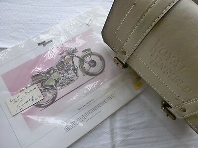 Royal Enfield interesting items