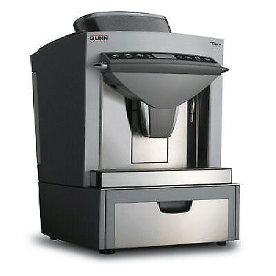 Bunn-O-Matic Super Automatic Tiger Espresso Machine