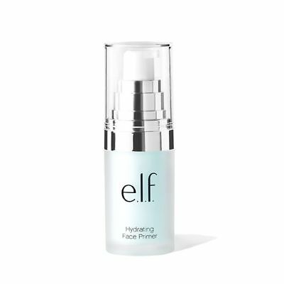 e.l.f. Hydrating Face Primer for  Foundation 4 Your Makeup, Vitamin 47onces