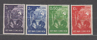 Viet nam South - Mail Yvert 85/8 Mnh