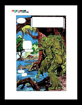 Ross Andru Giant-Size Spider-Man #5 Rare Production Art Pg 11