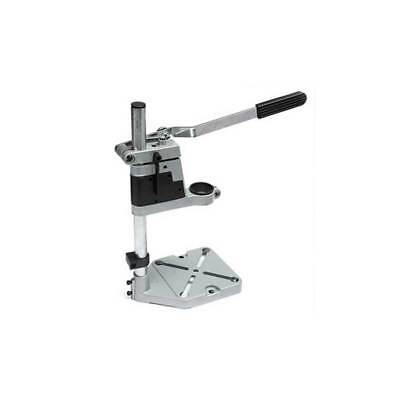 Power Bench Clamp Drill Press Stand Workbench Workshop Drilling holder