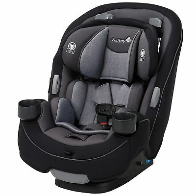 Safety 1st Grow and Go 3-in-1 Convertible Car Seat, Harvest Moon NEW Free Ship
