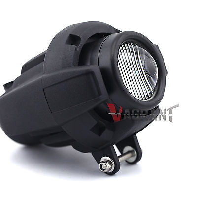 Driving aux lights For BMW R1200GS/ADV/F800GS/F650GS Clear