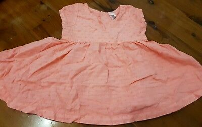 Bonds Baby Girl Dress Size 00