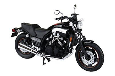 Aoshima Naked Bike No.08 1/12 scale YAMAHA V-Max '07 from Japan