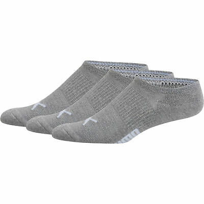 Licence Cotton Invisible No Show Socks (3 Pack) Men Socks - 3-Pack New