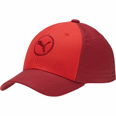PUMA Orbit Youth Flexfit Hat Boys Cap New