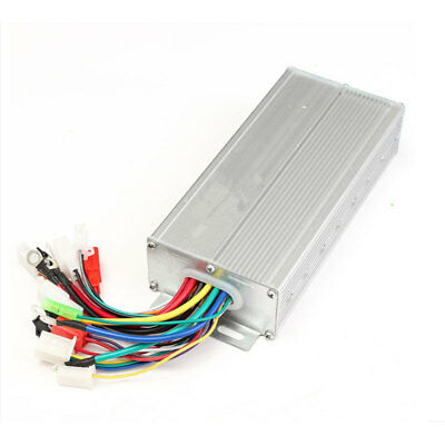 48V-64V 800W Electric Bicycle Scooter Brushless DC Motor Speed Controller Drive