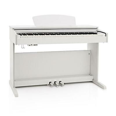 DP-10X Digital Piano by Gear4music White