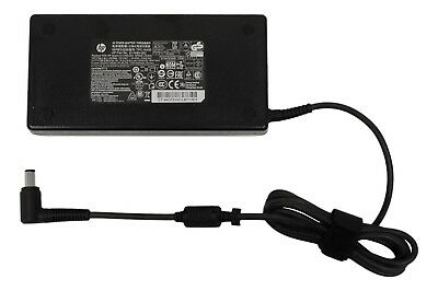 New Genuine HP TPC-AA50 AC Power Adapter Charger 19.5V 9.2A 180W 611485-001
