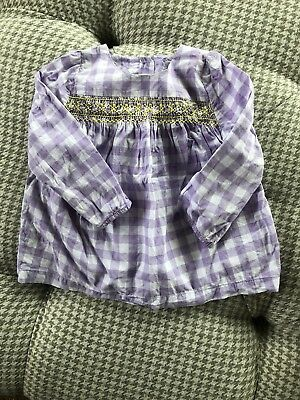 baby boden girl 12-18 month