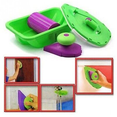 Amenitee Easy Painting Roller and Sponge Set Free Shipping As Seen On Tv