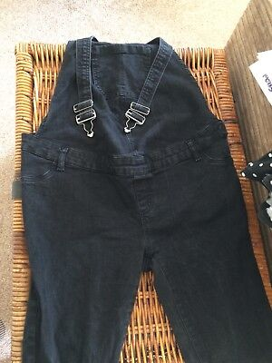maternity dungarees 12