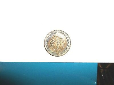 British Coin, One Farthing, 1927, Unbelievably Beautiful Coppercoin Highly Toned