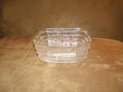 Longaberger Small Berry Basket Protector