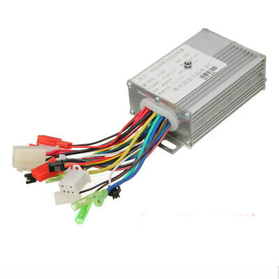 36V-60V 18A 350W Electric Bicycle E-bike Scooter Brushless DC Motor Controller