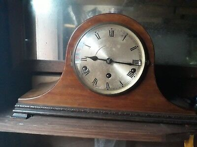 clock...retro...vintage...chimes..project
