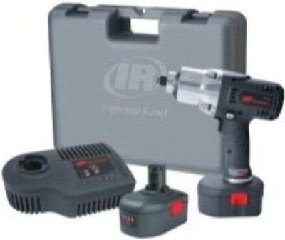 INGERSOLL RAND W360 19.2-Volt 1/2-Inch Square Drive Cordless Impactool Kit