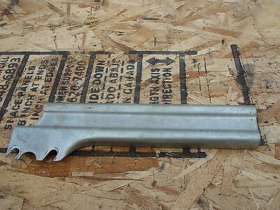 """Delta Rockwell Milwaukee 14"""" Band Saw Sliding Finger Guard LBS-180 Bandsaw"""