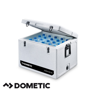 Dometic Wci-55 Rotomoulded Cool-Ice 55L Ice Box