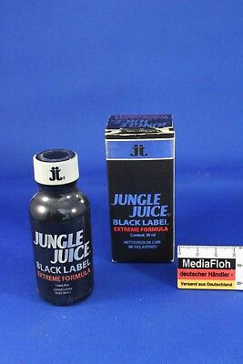 30 ml (46,00€/100ml) Jungle Juice Black Leather Cleaner Leder Reiniger NEU NEW