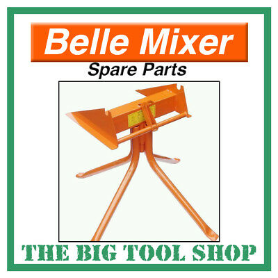 Belle Mixer Stand Kit Mini 140 Old Type Pre 1999 P/no. 900/14300 *top & Legs*