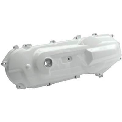 Cover Sump Engine One Tuning Minarelli Vertical Booster Mbk 50 Bianco